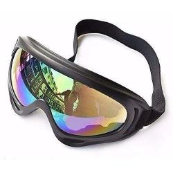 Gafas De Motociclista Windproof Uv400