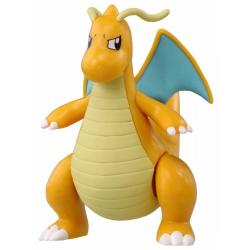 Figura Dragonite Takaratomy Pokemon Coleccion