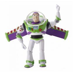 Juguete Disney Buzz Lightyear Toy Story Deluxe Guardian Inte