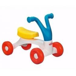 Cuatriciclo Playskool Para Niños, Nuevo Y Sellado!!