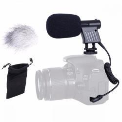 Mini Microfono Movo Vxr1000 De Condensador Para Cámaras