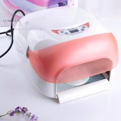Lampara Ultravioleta Salon Supply Store Para Uñas 36w
