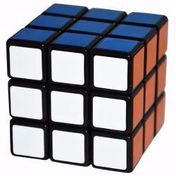 Si buscas Cubo Rubik 3x3x3 Generico Puzzle Fondo Negro puedes comprarlo con MCKTOYS está en venta al mejor precio