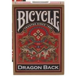 Si buscas Cartas Bicycle Dragon Back Dorada Magia Cardistry puedes comprarlo con Deportronics está en venta al mejor precio