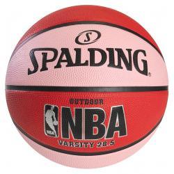 Si buscas Balon Spalding Basket Baloncesto Nba Outdoor puedes comprarlo con Deportronics está en venta al mejor precio