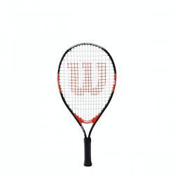 Si buscas Raqueta De Tenis Wilson Junior Federer 21 De 5 A 6 Años puedes comprarlo con Deportronics está en venta al mejor precio