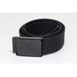 Si buscas Cinturon Correa Pow Negro puedes comprarlo ya, está en venta en Colombia