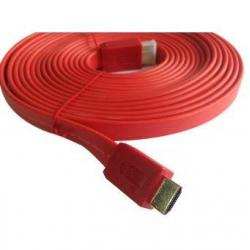 Cable Hdmi 3mts Plano