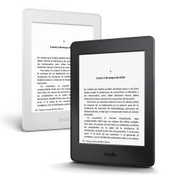 Amazon Kindle Paperwhite 8gb 2018 Impermeable