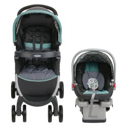 Coche Travel System Graco Affinia