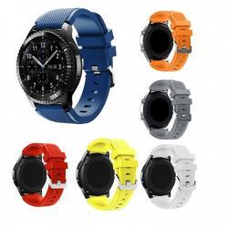 Si buscas Pulsos Bandas Compatible Samsung Gear S3 Paquete X 6 Colores puedes comprarlo con SLIM_COMPANY está en venta al mejor precio