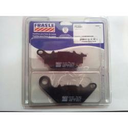 Si buscas Pastillas Freno Yamaha New Crypton Ybr 125 '12 Frasle Pd/891 puedes comprarlo con GRUPO_ONLINE está en venta al mejor precio