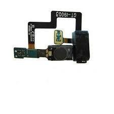 Si buscas Flex Samsung Jack Audio Samsung S1 I9003 Speaker Parlante puedes comprarlo con ROMECORD está en venta al mejor precio