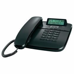 Si buscas Gigaset Da610 Teléfono De Mesa Con Manos Libres Y Caller Id puedes comprarlo con SLIM_COMPANY está en venta al mejor precio