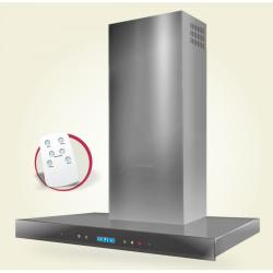 Si buscas Campana Cocina Llanos Premium Touch 90 Cm Acero C/control puedes comprarlo con PHOTOSTORE está en venta al mejor precio