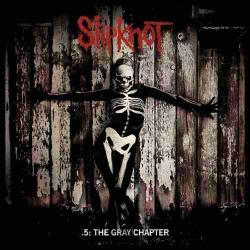 Slipknot 5 The Gray Chapter Disco Vinilo Tocadiscos Alclick
