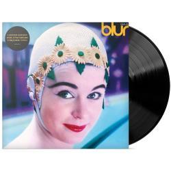 Blur Leisure Disco Vinilo Sellado Nuevo Lp Tocadisco Alclick