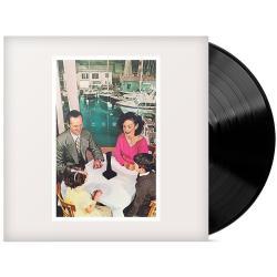 Led Zeppelin Presence Remastered Disco Vinilo Lp Alclick
