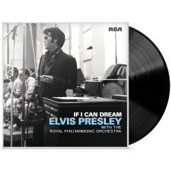 Elvis Presley If I Can Dream Elvis Presley Vinilo Lp Alclick
