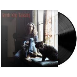 Carole King Tapestry Disco Lp Vinilo Sellado Nuevo Alclick