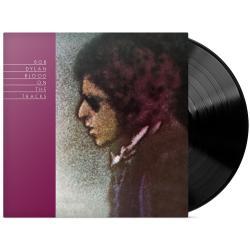 Bob Dylan Bood On The Tracks Disco Vinilo Importado Alclick