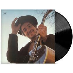 Bob Dylan Nashville Skyline Disco Vinilo Sellado Lp Alclick