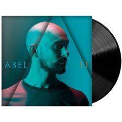 Abel Pintos 11 Vinilo Lp Nuevo Album Cerrado Alclick