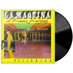 Maquina De Hacer Pajaros Peliculas Disco Vinilo Lp Alclick