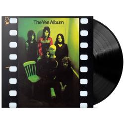 Yes The Yes Album Expanded & Remastered Disco Vinilo Nuevo