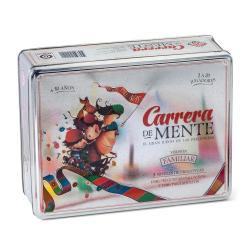 Carrera De Mente Familiar Nueva Caja Deluxe Ruibal Original