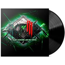 Skrillex Scary Monsters And Nice Sprites Ep Modificar