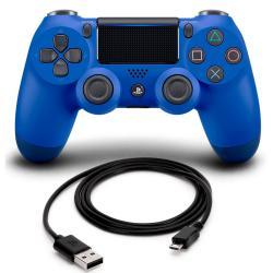 Joystick Sony Ps4 Modelo V2 Original Nuevo Colores Alclick