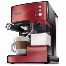 Cafetera Express Oster Prima Latte 6601 Capuccinos 15 Bares*