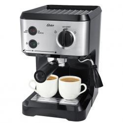Cafetera Oster Cmp65 Espreso 19 Bares Capsulas Nespresso *