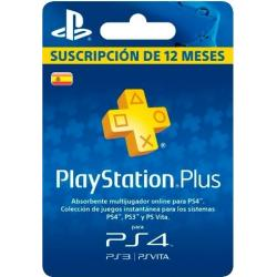 Psn Plus Playstation 12 M España Ps 3/4 Mercadolider Gamespy