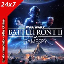 Star Wars Battlefront Ii Origin Cd Key Mercadolider Gamespy