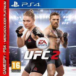 Ufc 2 Ps4 Digital Gamespy Mercadolider Platinum 1º