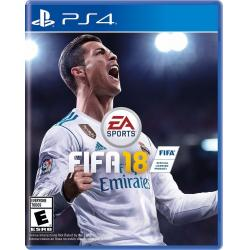 Fifa 18 - Ps4 [digital Code] Mercadolider Gamespy