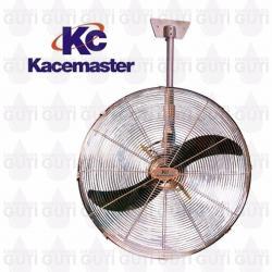Ventilador Industrial Kacemaster Pared 250 W 30 Pulgadas