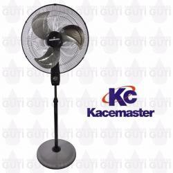 Ventilador Industrial Kacemaster Pie President 3 Vel 150 21