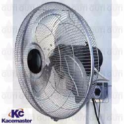 Ventilador Industrial Kacemaster Pared 100 W 20 Pdas Faw20