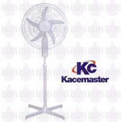 Ventilador Industrial Kacemaster Pie 3 Vel 100 W 20 Pulgadas