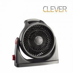 Calefactor Calentador Clever Tcal2000 Revatible Calor Frio