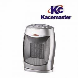 Caloventor Calefactor Ceramico Kacemaster 1800w Bajo Consumo