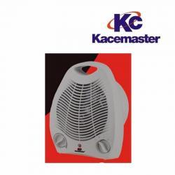 Turbo Calefactor Caloventor Kacemaster Calor 2000 W 3 Veloci