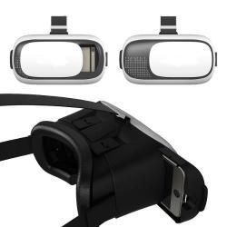 Si buscas Lentes Realidad Virtual Lente Vr 360 Juego Peli 3d puedes comprarlo con TCNOLOGIA está en venta al mejor precio