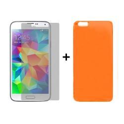 Si buscas Super Promo Funda + Vidrio Glass Templado Iphone 6s Plus puedes comprarlo con TCNOLOGIA está en venta al mejor precio