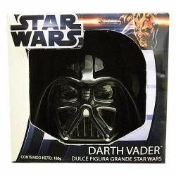 Dulcero Darth Vader Galletero Grande 3d Star Wars Ceramica