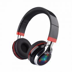 Si buscas Diadema Bluetooth Musica Eva-y Tm-021 Negro puedes comprarlo con QUIBAM_YBH está en venta al mejor precio