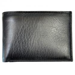 Billetera Para Caballero De Piel 218 Env Gratis Fabricante